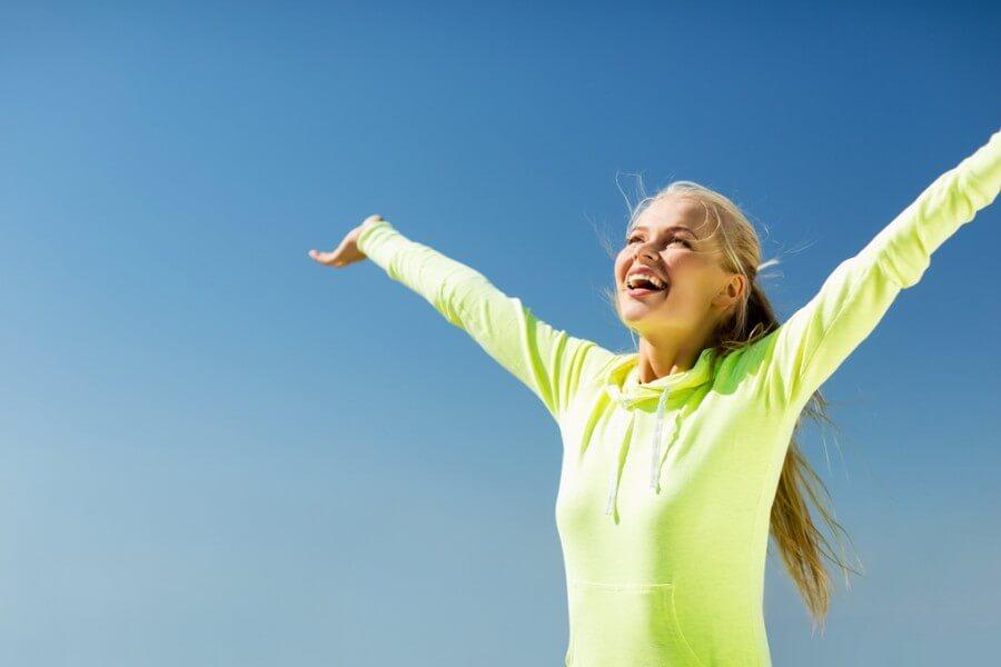 затраты энергии при беге