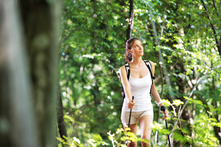 чем полезна ходьба для здоровья