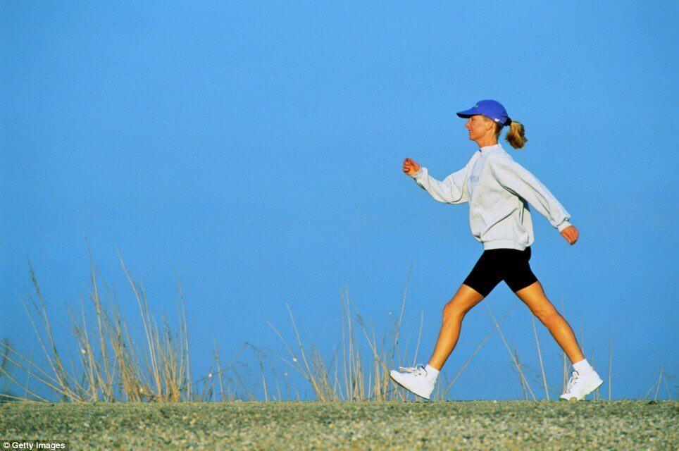 виды спортивной ходьбы в легкой атлетике