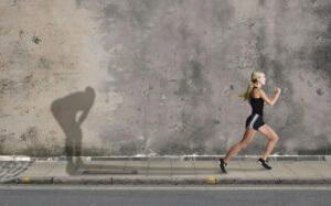 Подготовка к бегу на 1 км