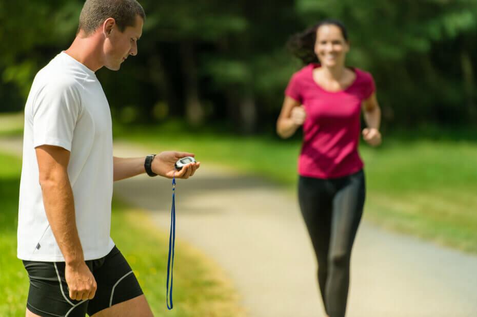 За сколько можно пробежать 1 км, правильная техника бега