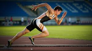 Бег на 100 метров нормативы