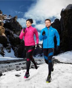 Фото asics зимние кроссовки для бега
