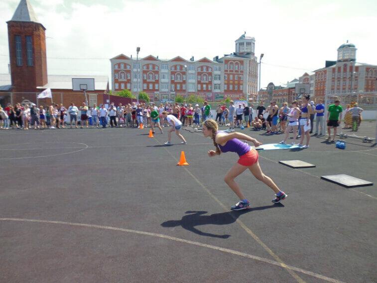 Челночный бег 3х10 нормативы для школьников