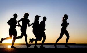Программа тренировок для бега на 10 км