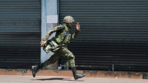 Бег 100 метров нормативы для военнослужащих