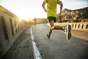 Нормативы по бегу 10 км