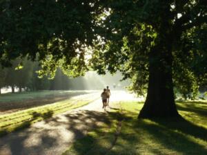 Как легко пробежать 1 км