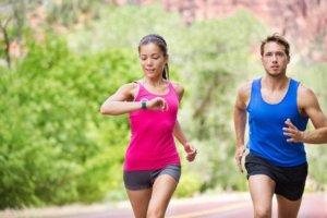 как правильно начинать бегать