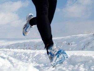 в чем бегать осенью и зимой