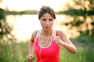 сколько сжигается калорий при беге 30 минут