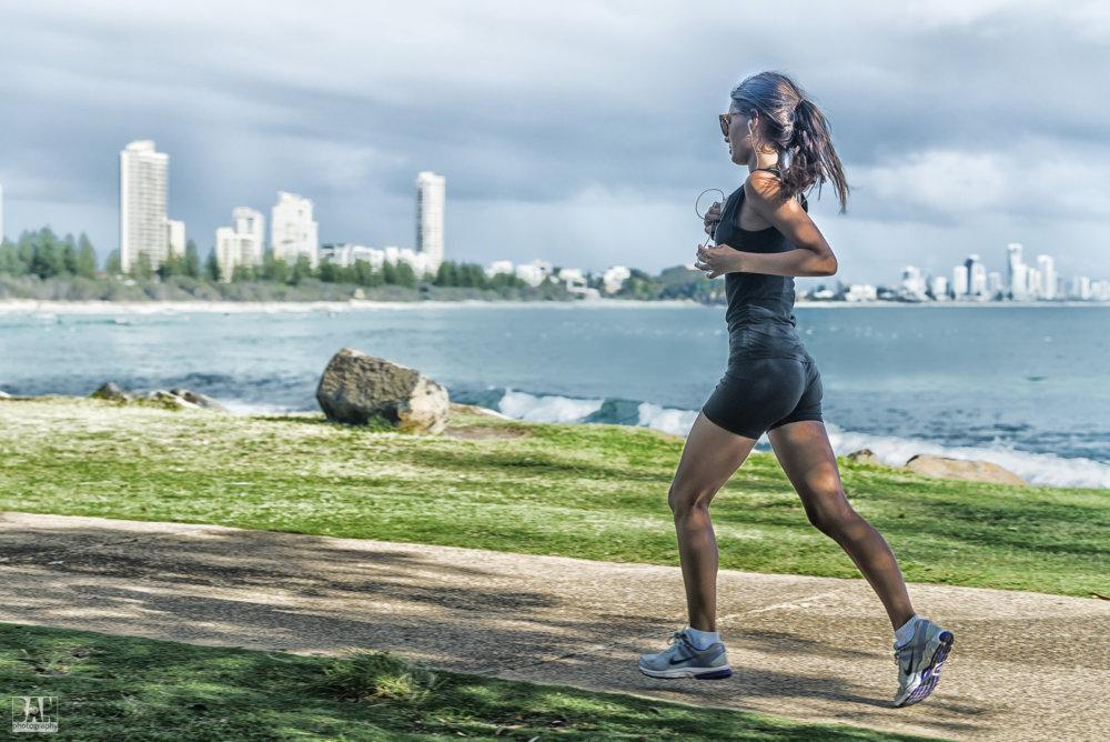 Сколько калорий за 20 минут бега