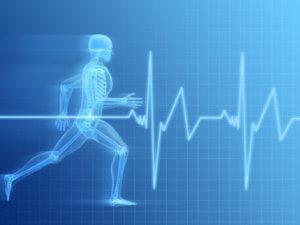 бег для похудения ног