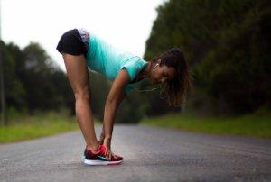 бег для начинающих программа тренировок