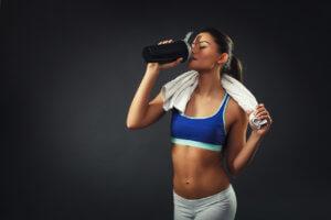 правильное питание и бег для похудения