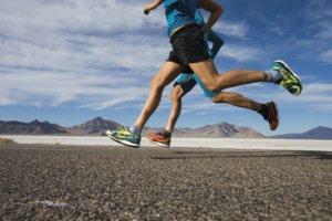 подготовка к бегу на длинные дистанции