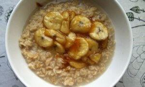 бег завтрак