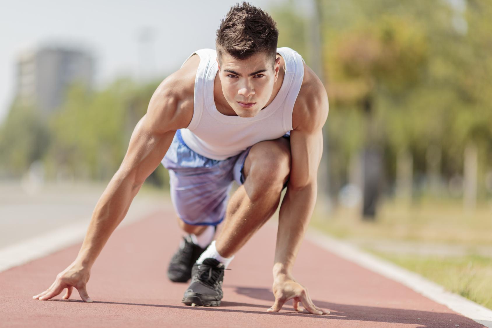 Фото картинок спорта и бега