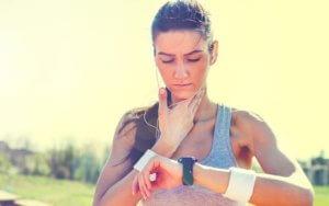 бег улучшает сердце