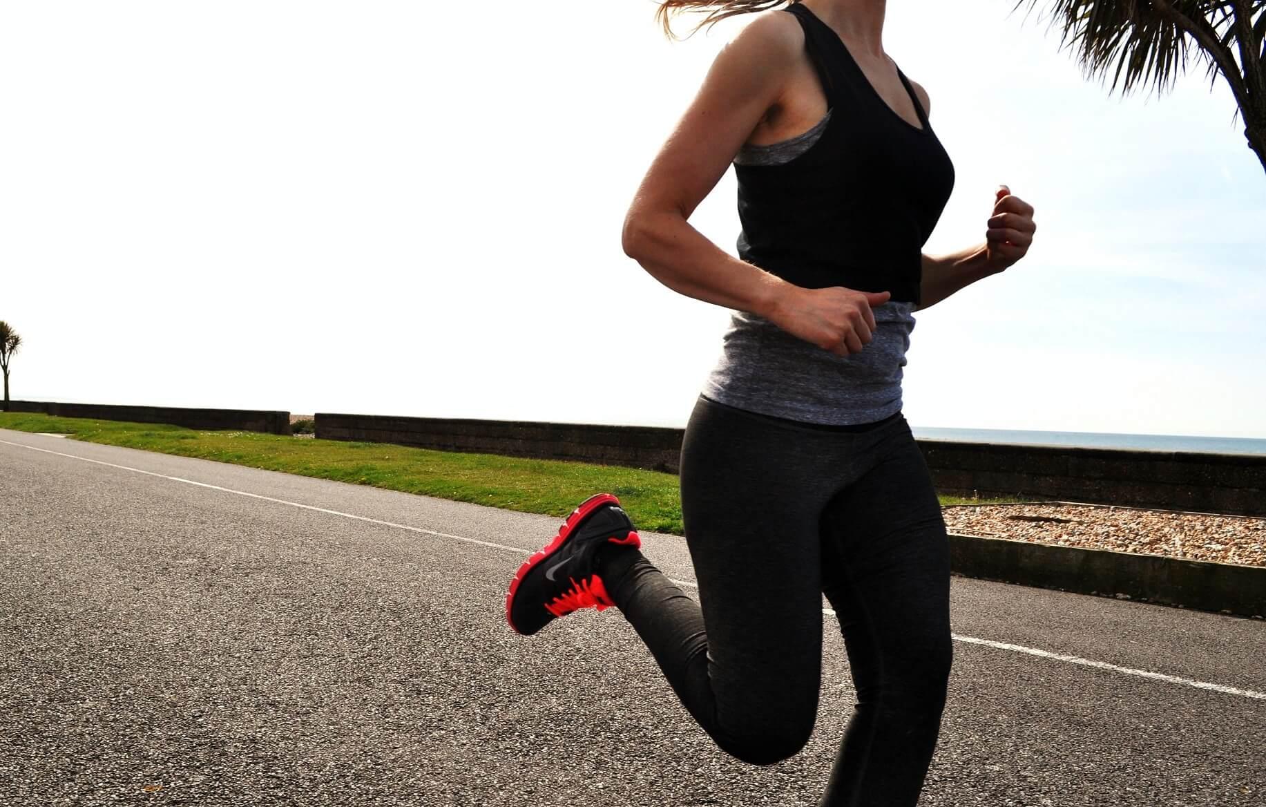 Похудеть Бег Утрам. Бегаем на результат или бег для похудения по утрам