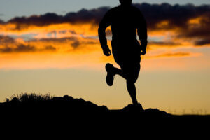 как регулярно бегать