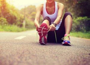 как бег влияет на организм человека
