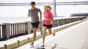 бегать лучше каждый день или нет