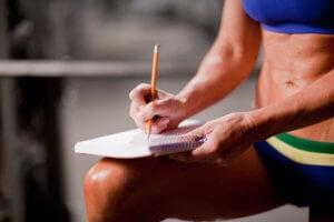 дневник по бегу