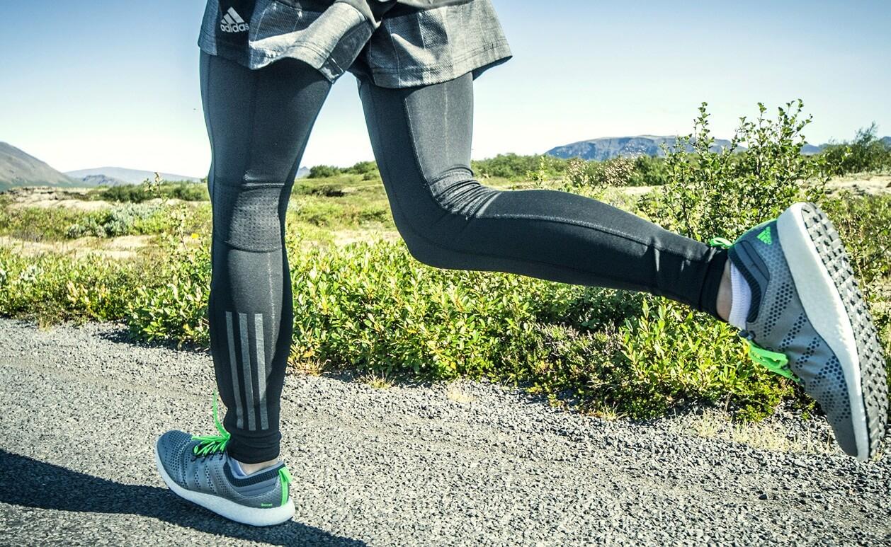 почему болят ступни после бега