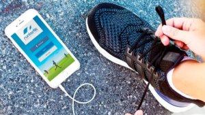приложения для бега без интернета