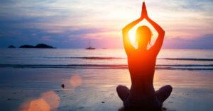 йога для укрепления мышц спины