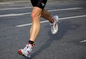 виды спорта связанные с бегом