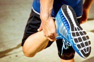 натертость между ног