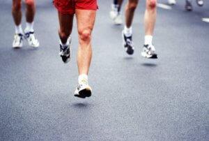 подготовка к марафону план тренировок