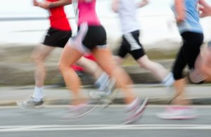 скоростной бег и развитие скоростных качеств
