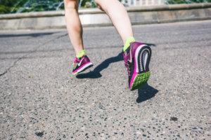 развитие скоростных качеств в беге