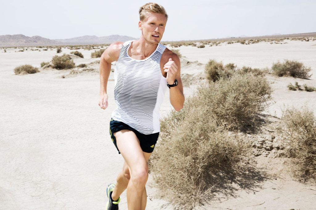 упражнения для развития бега