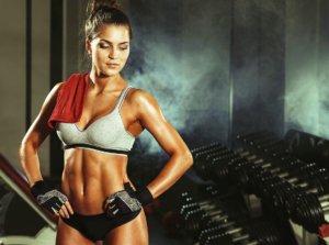 силовые упражнения для бега