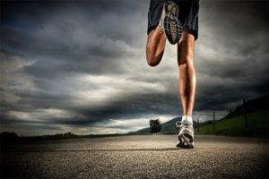 упражнение для развития скорости бега