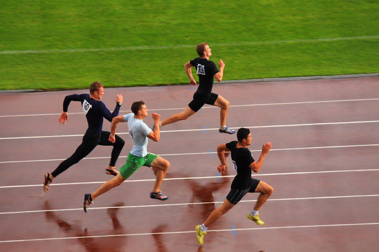 как получить мастера спорта