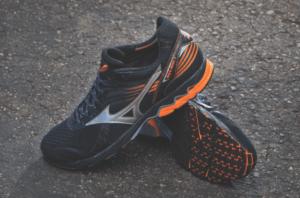 обувь mizuno