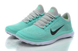 амортизирующие кроссовки для бега