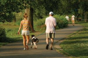 спортивная ходьба для здоровья