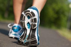 значение оздоровительной ходьбы