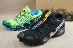 salomon кроссовки speedcross 3 gtx