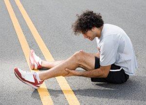 судороги икроножных мышц при ходьбе