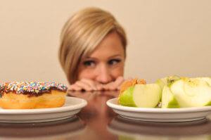 как убрать жир если не можешь бегать