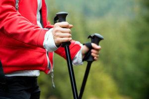скандинавские палки для ходьбы инструкция