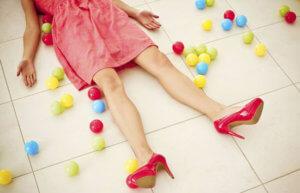шаткость при ходьбе головокружение
