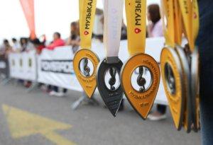 московский международный марафон